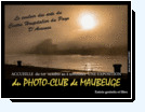 Affiche Photo club de Maubeuge